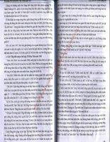 BỒI DƯỠNG học SINH GIỎI LỊCH sử 12   TRƯƠNG NGỌC THƠI phần 2