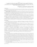 NGHIÊN cứu rối LOẠN NHỊP TIM và HIỆN TƯỢNG KHÔNG GIẢM HAY GIẢM HUYẾT áp về đêm TRÊN BỆNH NHÂN TĂNG HUYẾT áp BẰNG HOLTER điện TIM và HUYẾT áp 24 GIỜ