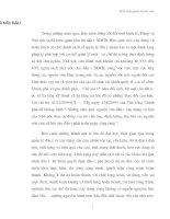 QUẢN LÝ NHÀ NƯỚC  BÀI TẬP TÌNH HUỐNG: XỬ LÝ TÌNH HUỐNG GIAO THÔNG