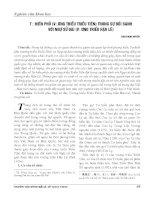 Tư hiến phủ (vương triều triều tiên) trong sự đối sánh với ngự sử đài (vương triều hậu lê