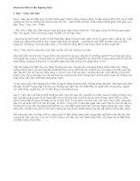 Soạn bài: Kiều ở lầu Ngưng Bích