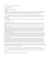 Soạn bài : Xa ngắm thác núi Lư