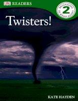 Twisters readers