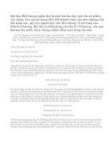 Phân tích bài thơ Ngẫu nhiên viết nhân buổi mới về quê của Hạ Tri Chương.