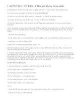 Soạn bài Chữa lỗi dùng từ (Tiếp theo)_bài 1