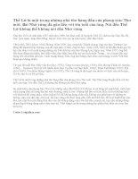 Giới thiệu về nhà thơ Thế Lữ và bài thơ Nhớ rừng