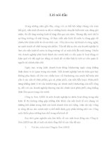 Đặc điểm kinh tế kỹ thuật và kết quả hoạt động sản xuất của Công ty Sơn ASEE Việt Nam