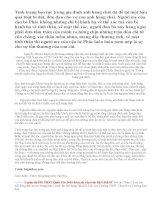 Hãy tìm nguyên nhân dẫn đến tình trạng bạo lực trong gia đình hàng chài trong truyện ngắn Chiếc thuyền ngoài xa của Nguyễn Minh Châu. Tình trạng đó gây hậu quả như thế nào đối với trẻ em?