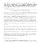 """Hãy viết một bài văn ngắn trình bày tóm tắt diễn biến của tình huống kịch trong đoạn trích vở kịch """"Hồn Trương Ba, da hàng thịt"""" của Lưu Quang Vũ."""