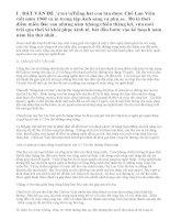 Phân tích bài thơ Tiếng hát con tàu – Chế Lan Viên