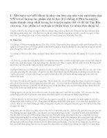 """Phân tích nhân vật Mị trong truyện ngắn """"Vợ chồng A Phủ"""" của nhà văn Tô Hoài"""