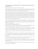 bài đọc luật hôn nhân gia đình