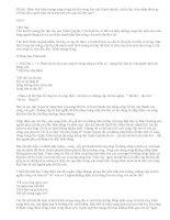Phân tích hình tượng sóng trong bài thơ cùng tên của Xuân Quỳnh. Anh ( chị) cảm nhận được gì về tâm hồn người phụ nữ trong tình yêu qua bài thơ này?