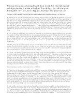 Bài 1: Truyện ngắn Hai đứa trẻ là một tác phẩm tiêu biểu cho phong cách nghệ thuật của Thạch Lam. Hãy trình bày những nét đặc sắc nghệ thuật của tác phẩm trên.