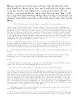 Hãy phân tích vẻ đẹp của những hình tượng nhân vật Tnú, cụ Mết, Dít, bé Heng trong truyện ngắn Rừng xà nu của Nguyễn Trung Thành và nêu ý nghĩa biểu tượng của từng hình tượng nhân vật đó