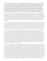 """Vẻ đẹp trữ tình của hình tượng dòng sông qua tác phẩm """"Người lái đò sông đà""""- Nguyễn Tuân và """"Ai đã đặt tên cho dòng sông"""" – Hoàng Phủ Ngọc Tường"""