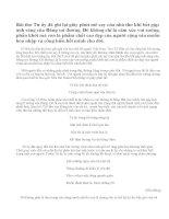 Bình giảng bài thơ Từ ấy của Tố Hữu ( Bài 2)