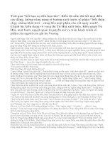 """Phân tích nghệ thuật miêu tả nhân vật được thể hiện qua ngôn ngữ đối thoại nhằm khắc hoạ tính cách nhân vật Thuý Kiều, Hoạn Thư trong đoạn trích """"Thuý Kiều báo ân, báo oán"""" (Trích trong Truyện Kiều của Nguyễn Du)"""