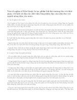 Tinh thần nhân đạo của Nguyễn Đình Chiểu thể hiện thế nào khi xây dựng hình tượng người nông dân anh hùng trong bài Văn tế nghĩa sĩ Cần Giuộc.
