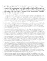 Phân tích hình tượng nhân vật Mị trong tác phẩm Vợ chồng A Phủ của Tô Hoài.