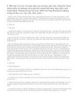 """Phân tích hình ảnh con sông Đà trong tùy bút """"Người lái đò sông Đà"""" (Nguyễn Tuân)"""