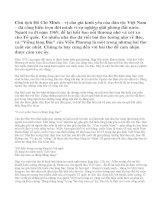 Phân tích bài thơ 'Viếng lăng Bác' của Viễn Phương_bài 1