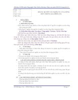 GIÁO án dạy học theo chủ đề tích hợp môn công nghệ, văn, vật lý, hóa học, nhạc vào môn GDCD 8 trong bài 12 QUYỀN và NGHĨA vụ của CÔNG dân TRONG GIA ĐÌNH t1