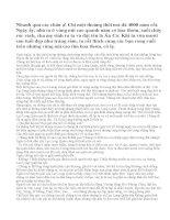 Trong vai Âu Cơ, hãy kể lại câu chuyện Con Rồng cháu Tiên_bài 1