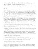 """Em hãy so sánh """"Điếu văn đọc trước mộ Mác"""" của Ăng-ghen với Văn tế Phan Châu Trinh của Phan Bội Châu."""