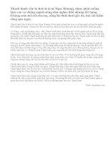 Em hãy kể tóm tắt truyện cổ tích Thạch Sanh