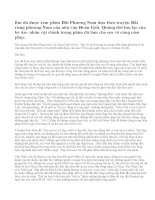 Học xong văn bản Sông nước Cà Mau (Ngữ văn 6 - Tập II) trích trong tác phẩm Đất rừng phương Nam của nhà văn Đoàn Giỏi. Em thích nhất đoạn văn nào? Nêu cảm nghĩ của em về đoạn văn đó