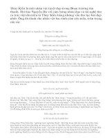 Phân tích hình ảnh Thúy Kiều qua đoạn thơ Chị em Thúy Kiều, rồi nêu lên nhận xét của em về nghệ thuật tả người của thi hào Nguyễn Du trong Truyện Kiều