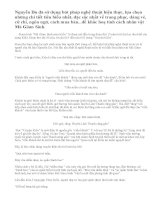 Phân tích nhân vật Mã Giám Sinh trong đoạn thơ: Mã Giám Sinh mua Kiều ( bài 2).