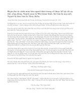 Phân tích đoạn thơ Mã Giám Sinh mua Kiều trích trong Truyện Kiều của Nguyễn Du ( bài 2).
