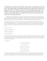 Cảm nhận khi đọc bài Tiếng gà trưa của Xuân Quỳnh?