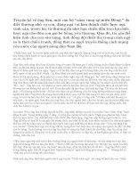 Phát biểu cảm nghĩ của em về nhân vật ông Sáu trong truyện Chiếc lược ngà của nhà văn Nguyễn Quang Sáng.