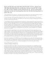 Phân tích bài thơ Nhớ rừng của Thế Lữ – Bài mẫu 1