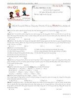 chinh phục đề thi THPT quốc gia môn hóa   tập 2