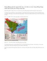 Điều kiện tự nhiên và tài nguyên thiên nhiên sgk địa lí 9