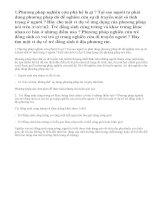 Bài 1, 2, trang 81, SGK Sinh học lớp 9