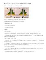 Bài 1 trang 18 sgk địa lí 9