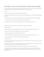 Bài 2 trang 79 sgk địa lí 9