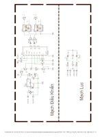 Sơ đồ nguyên lý mạch hình tia 1 pha 2 nửa chu kỳ