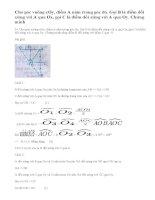 Bài 54 trang 96 sgk toán 8 tập 1