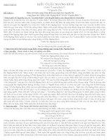 Dàn bài gợi ý phân tích đoạn trích  kiều ở lầu ngưng bích   truyện kiều   nguyễn du