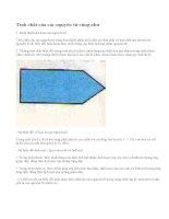 Lý thuyết Sự biến đổi tuần hoàn tính chất của các nguyên tố hóa học. Định luật tuần hoàn.