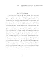 TỔNG QUAN về tỷ GIÁ hối đoái và cơ CHẾ điều HÀNH tỷ GIÁ hối đoái   cơ CHẾ điều HÀNH tỷ GIÁ của một số nước ĐANG PHÁT TRIỂN và của VIỆT NAM từ TRƯỚC tới NAY   KHUYẾN NGHỊ về GIẢI PHÁP điều HÀNH tỷ GIÁ hối đoái VIỆT NAM TRONG THỜI GIAN tới