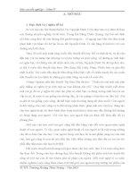 quan niệm nghệ thuật về con người trong tiểu thuyết Kín của Nguyễn Đình Tú