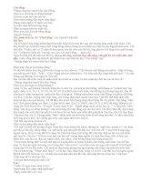 Phân tích bài thơ Chợ Đồng của Nguyễn Khuyến