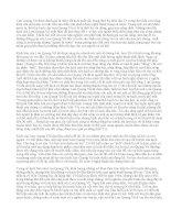 Về đoạn trích vở kịch Hồn Trương Ba, da hàng thịt